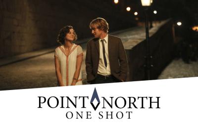 One-Shot: Midnight In Paris (2011)