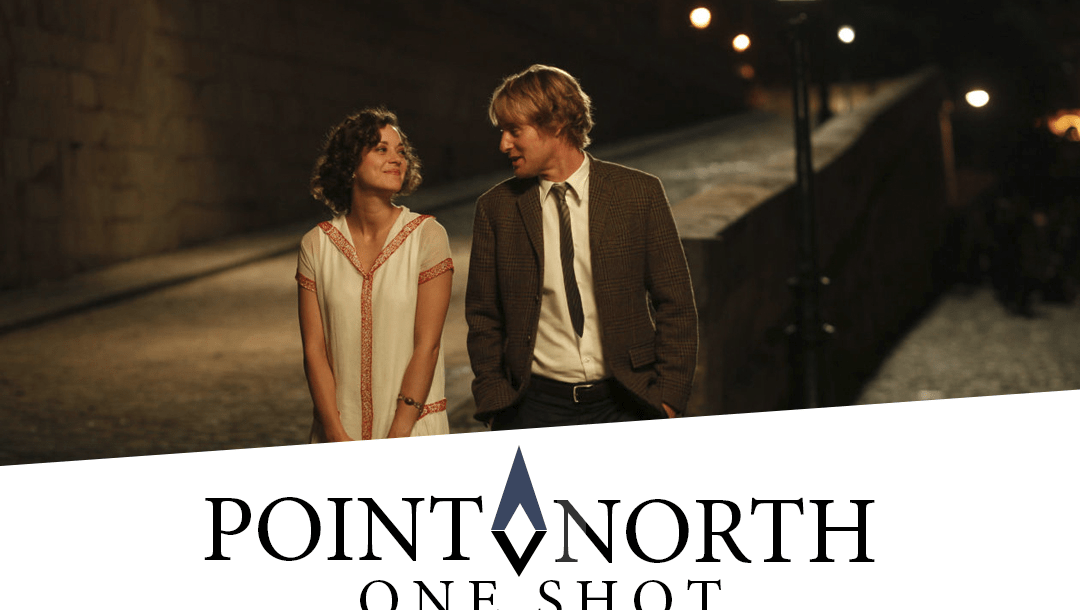 One-Shot: Midnight In Paris (2011)