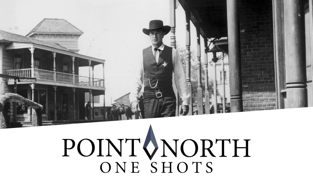 One-Shot: High Noon (1952)