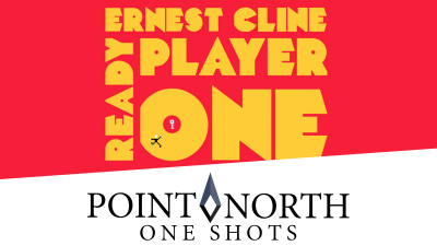 One-Shot: Ready Player One