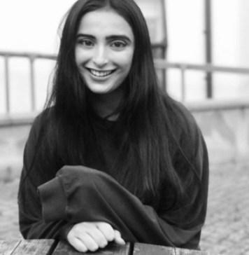 Sania Shah