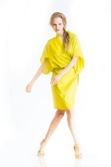 Photography: Maiken Staak Style: Jane Kukk Make-up: Erle Taklai Hair: Olga Krõlova Model: Anni (MJ Model Management)