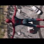 Spider-Man Gets A New Suit In The Homecoming Teaser Trailer