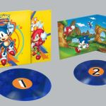 News: Sonic Mania soundtrack coming to vinyl
