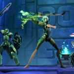 Battleborn Gets A New Competitive Multiplayer Mode