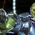 Injustice 2's Second Fighter Pack To Be Revealed At Gamescom