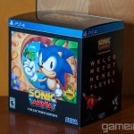 Photo Gallery Of The Surprisingly Large Sonic Mania Collector's Edition
