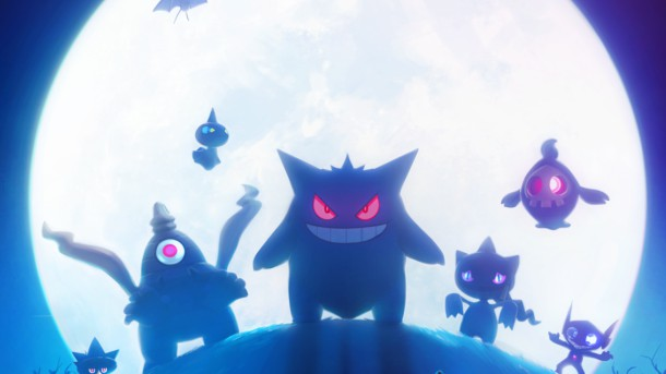 Third Generation Pokémon Likely To Come To Pokémon Go This Halloween