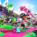 News: November update to Splatoon 2 adds, just, loads of stuff