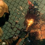 Metal Gear Survive's Single Player Focuses On Survival Over Stealth