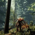 Cannibal-Filled Survival Game The Forest Arrives For PS4 In 2018