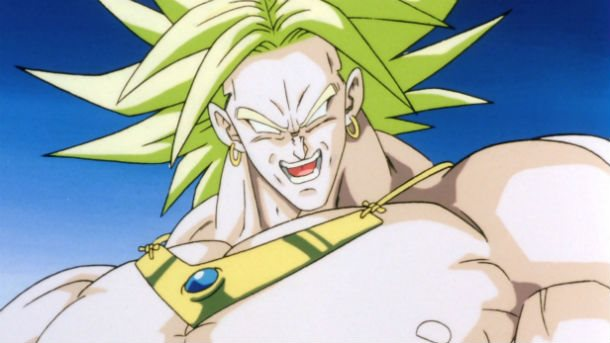 Bardock And Broly Are The First DLC Characters For Dragon Ball FighterZ
