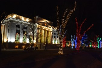 "Prescott ""Arizona's Christmas City"""