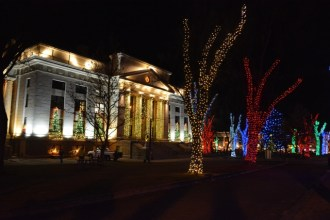 "Prescott ""Arizona's Christmas City"""