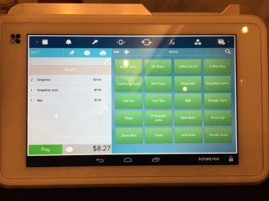 future clover tablet