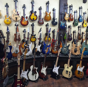 guitar sanctuary guitars