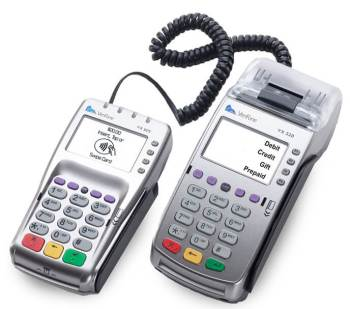 Point of Sale Verifone Payment Terminal What is a POS Device
