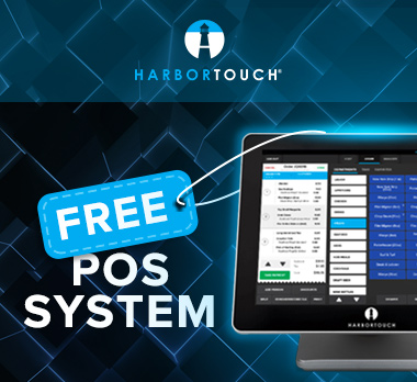 Harbortouch Point of Sale
