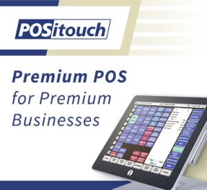 POSitouch Point of Sale