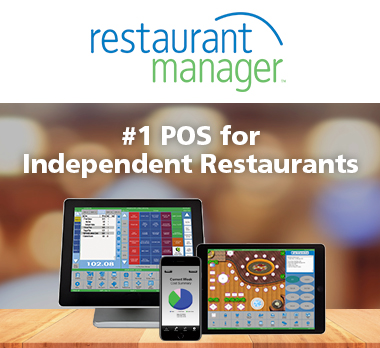 Restaurant Manager Point of Sale