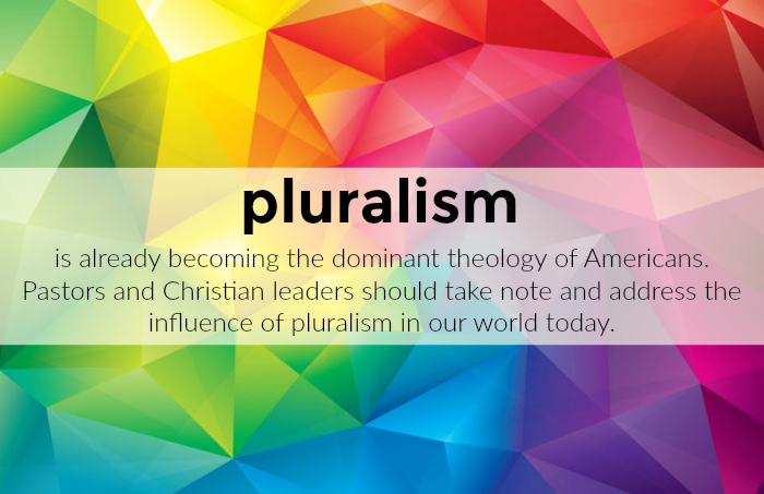 Pluralism  Point of View  Point of View