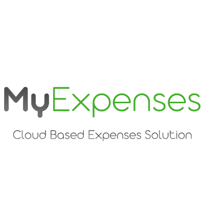 MyExpenses Cloud Based Expense App