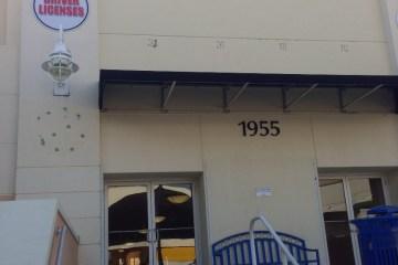 POMPANO BEACH DMV/DRIVER LICENSE OFFICE