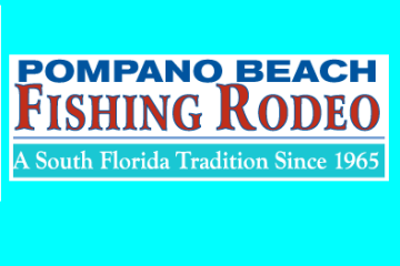 Pompano Beach Fishing Rodeo