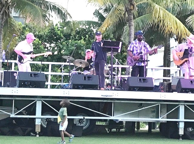 Fun Things to Do in Pompano Beach: Music Under the Stars, Whisk