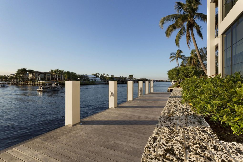 Real Estate in Pompano Beach area- A1A