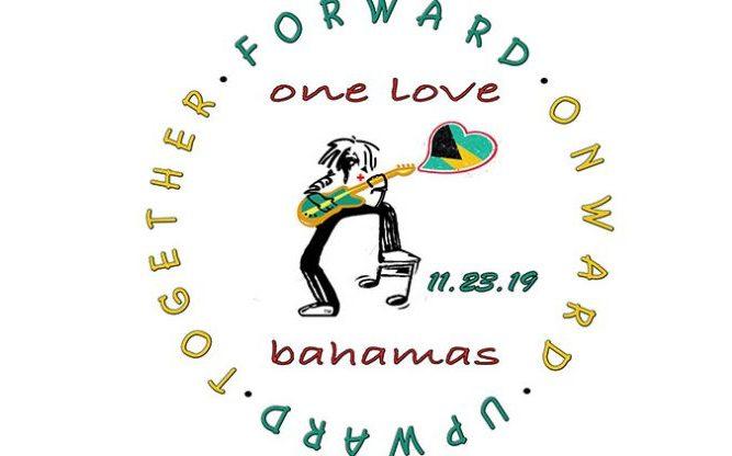 Pompano Beach Hurricane Concert One Love Bahamas