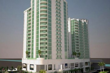 Pompano Beach A1A Development: New Hi-Rise coming to corner of A1A and Atlantic