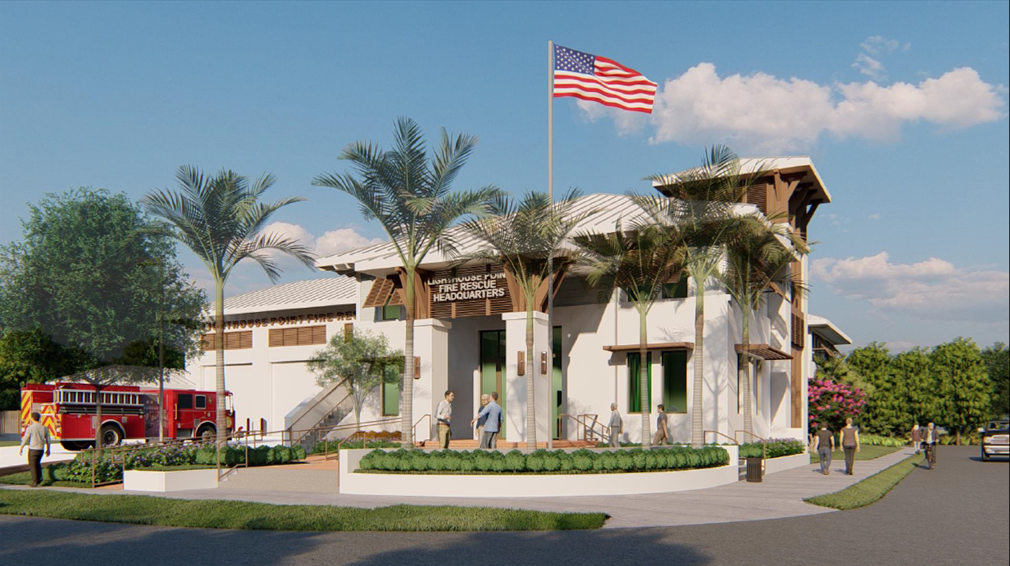 Lighthouse Point Bond Projects Revised
