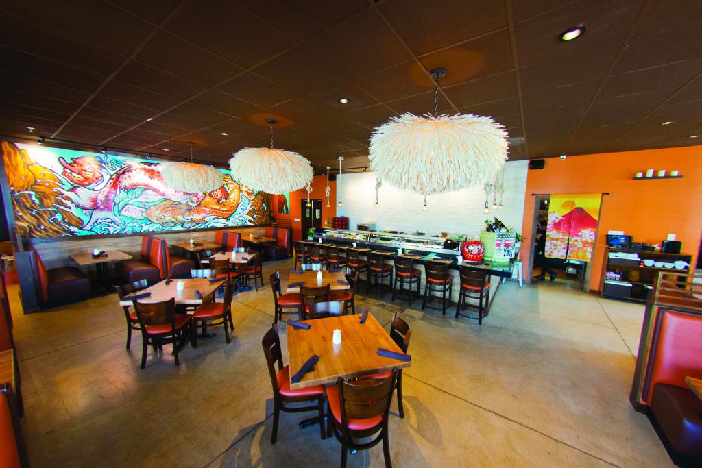 16pmp_restaurants_General Views Yakuza Photo's by Jeff Graves