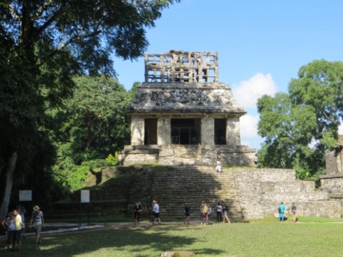 Templo X