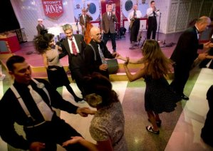 dance in nicasio