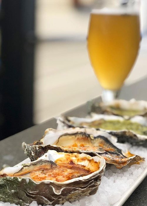where to eat in inverness ca saltwater oyster depot