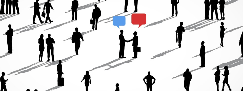 PRG Blog: Personal branding & career advancement insights