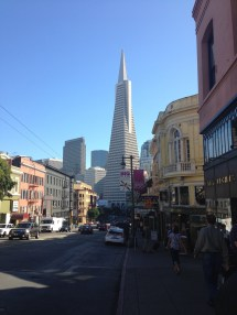 Fun In San Francisco. - Points And Pixie Dust