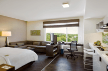 Spotlight Starwood Element Brand. - Points And
