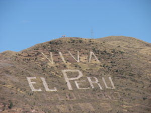 Viva El Peru