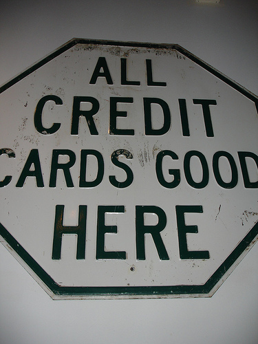 creditcard photo