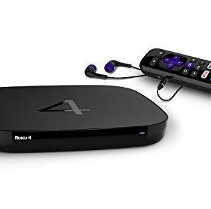 Roku-4-Streaming-Media-Player-4400R-4K-UHD-0