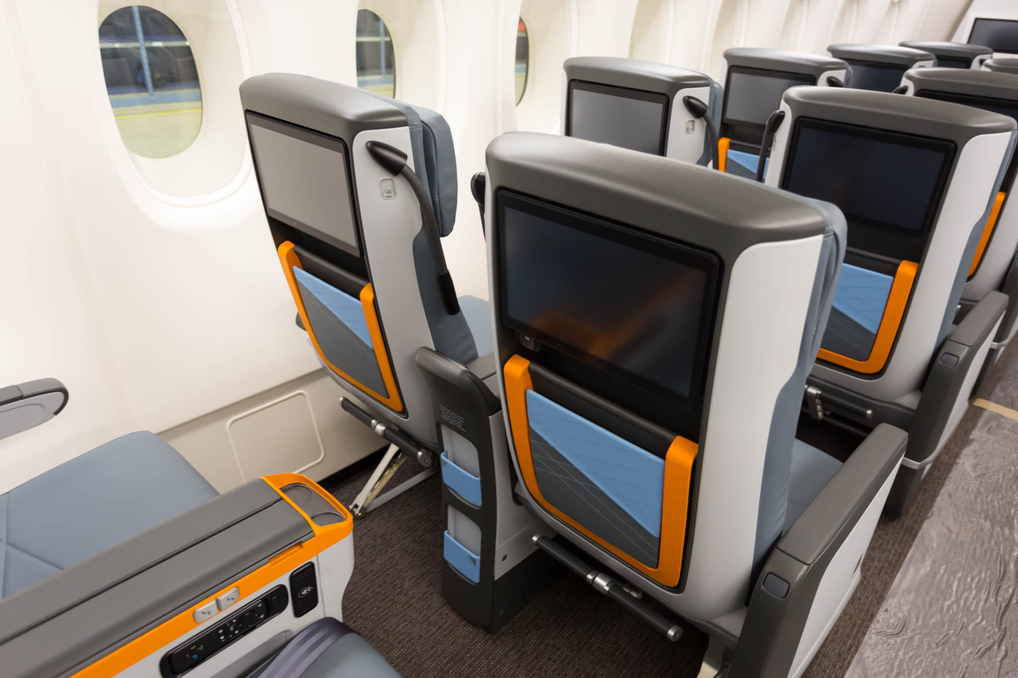 zac swivel chair baby acapulco first photos of singapore 39s almost complete new a380
