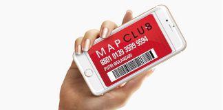 MAPCLUB Kidz Station mapclub poin cashback