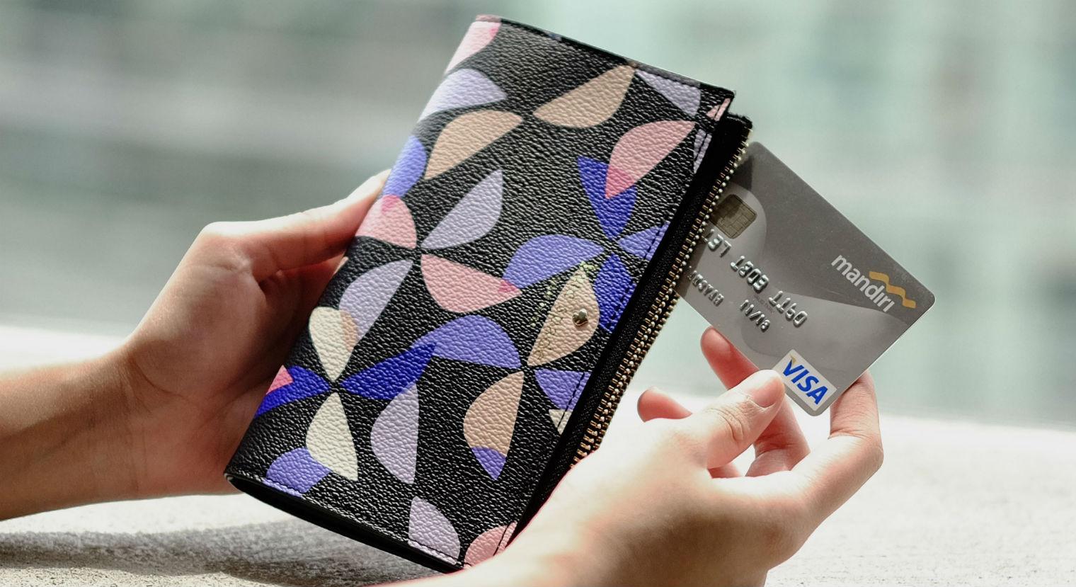 Belanja Di Hypermart Diskon 10 Pakai Kartu Kredit Mandiri
