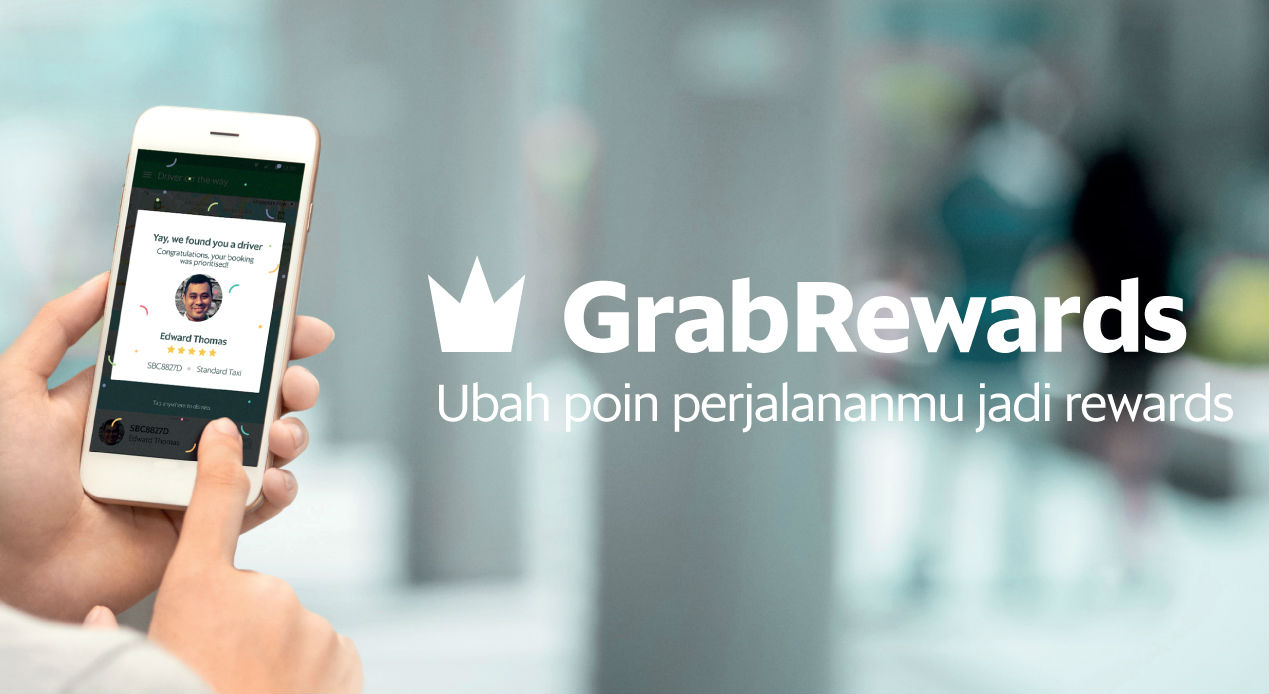 Tukar Grabrewards Point Jadi Pulsa Telepon Points Geek
