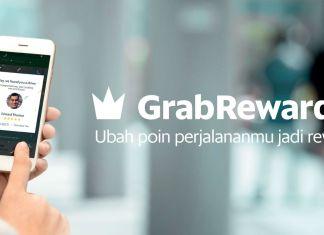 Grabrewards OVO Points