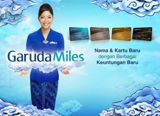 aplikasi Garuda Indonesia