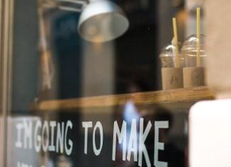 coffee shop jakarta